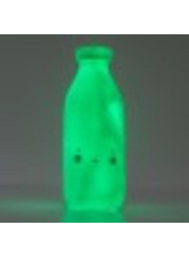 Nachtlicht Milchflasche mint von A little lovely Company bei Pilzessin
