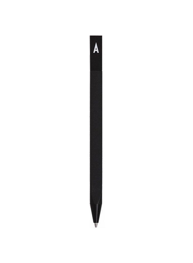 Personal Pen von Design Letters A - J
