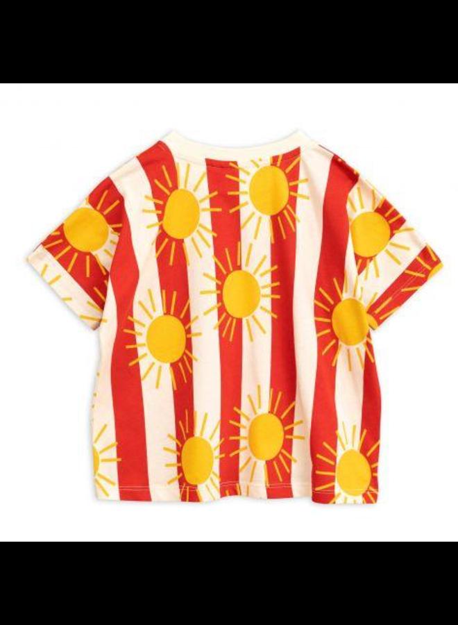 Sun Stripe T-Shirt