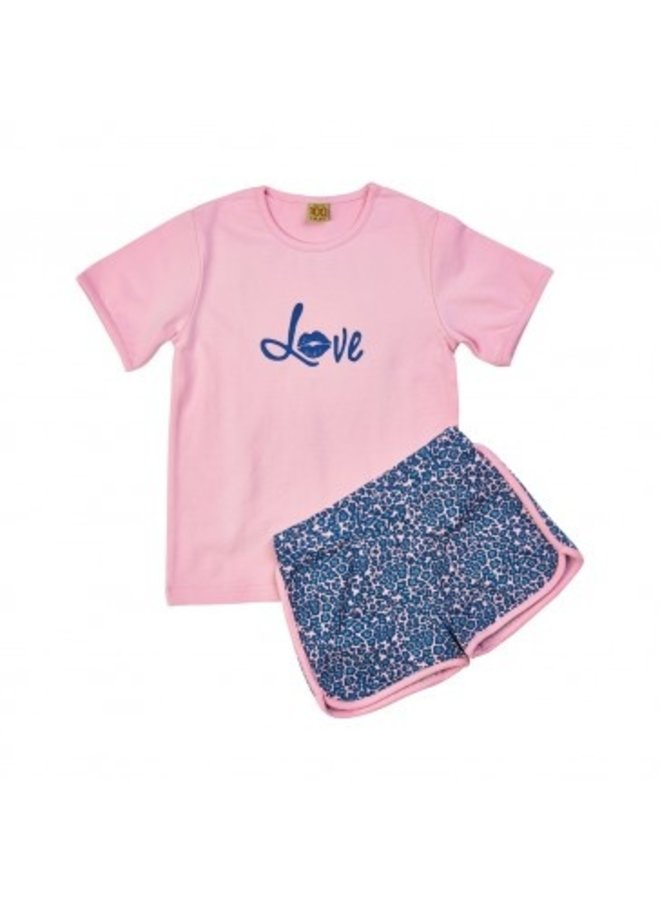 Pyjama von CeLaVi bei Pilzessin