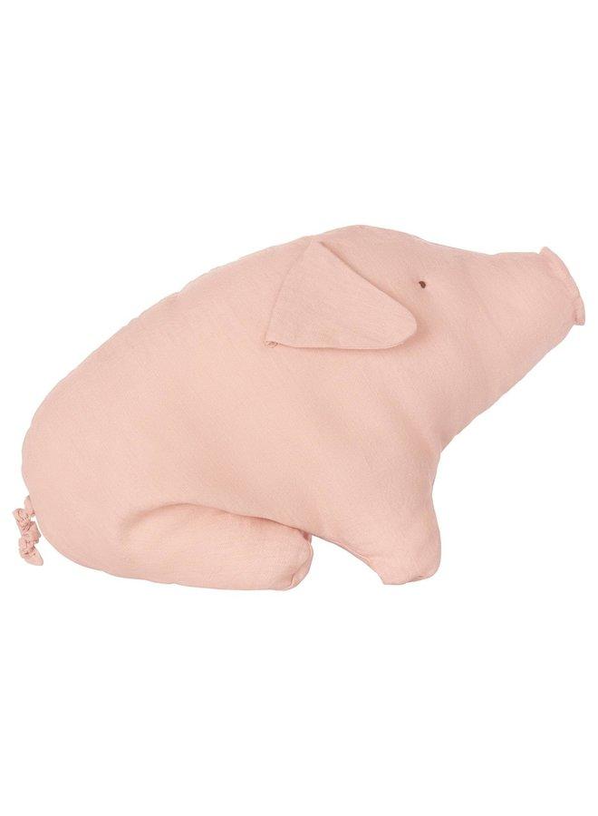 Little Pig heißt das Babyschwein von Maileg