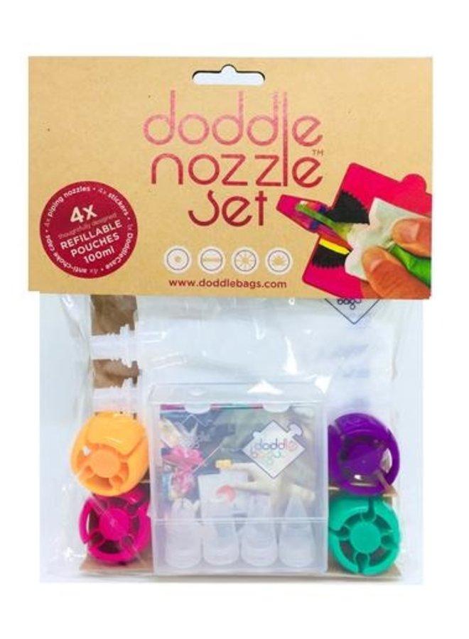 Doddle Nozzle Set