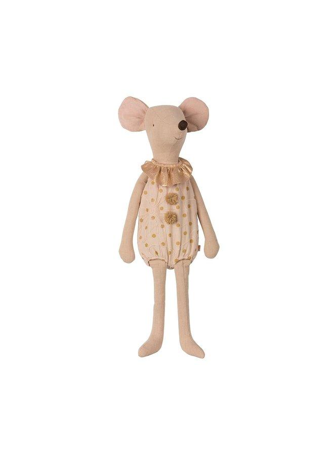 Maileg Zirkusgirl Maxi Mouse