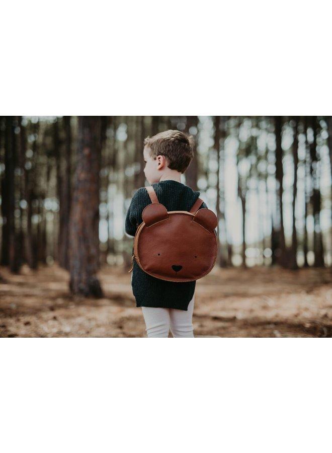 Donsje Umi Schoolbag Bear
