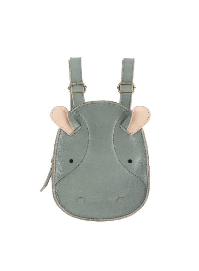 Donsje Kapi Backpack Hippo