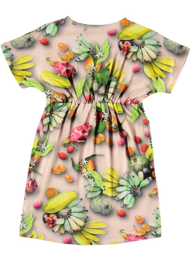 Molo Christa Tutti Frutti Kleid