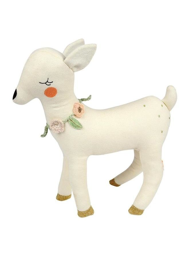 Blossom Baby Deer Large Toy