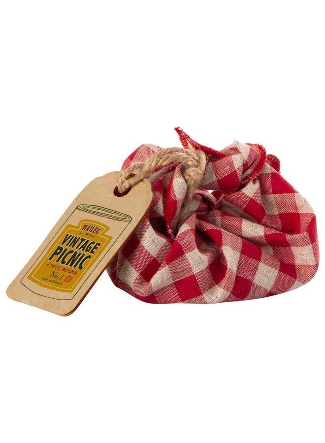 Maileg Vintage Picknick - Set