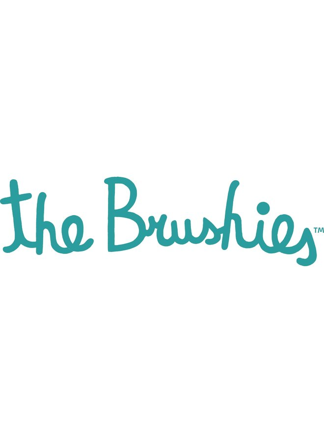 the Brushies - the pig