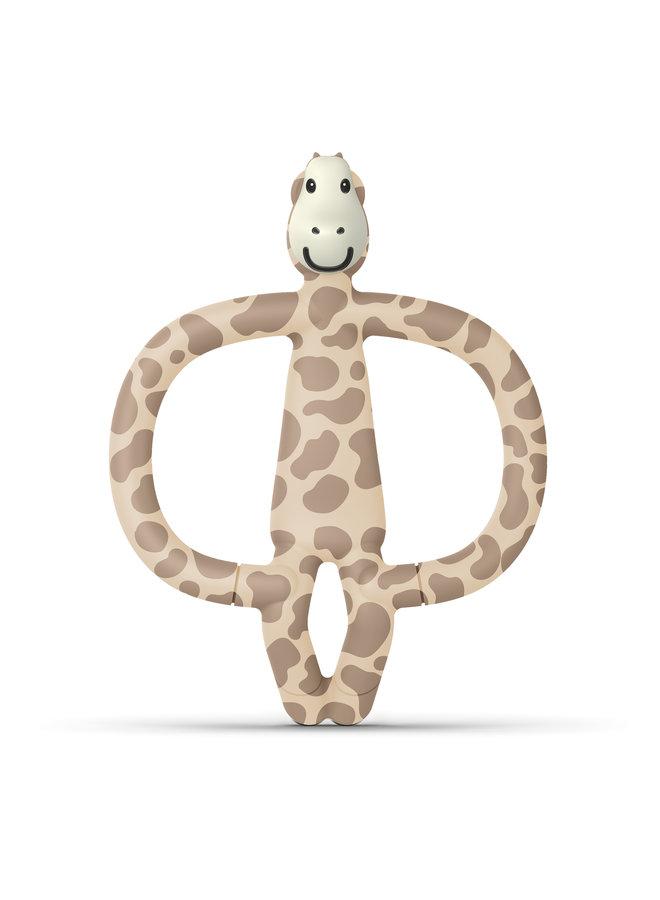 Beißring Giraffe