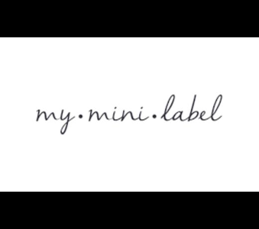My mini label