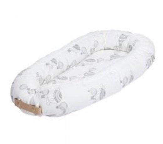Schlafsack/Babynest/Mobiles/Spieluhren