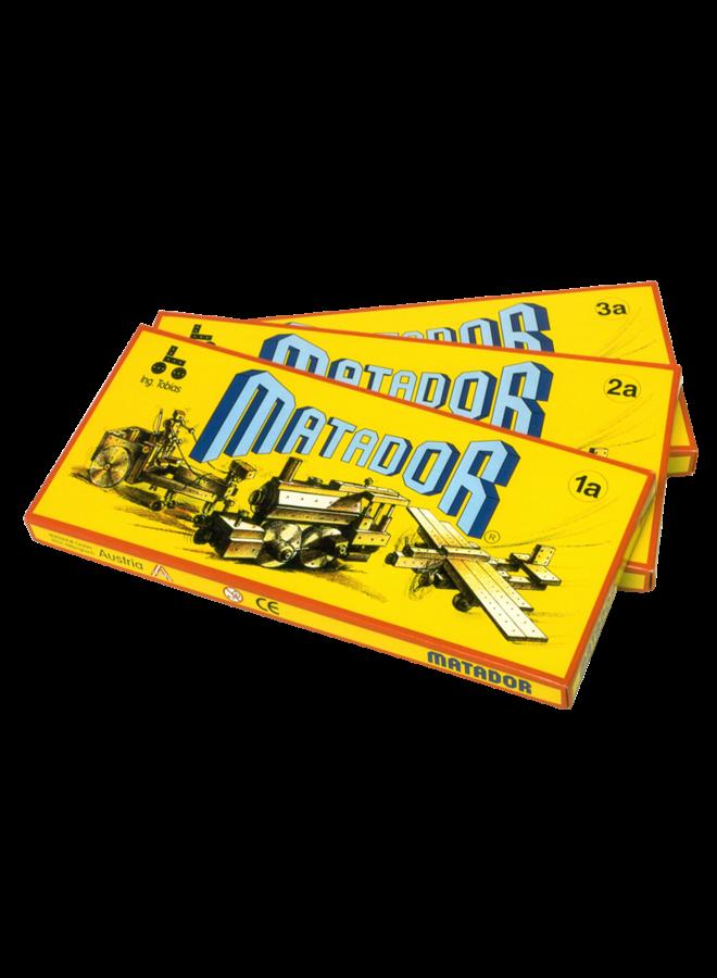 Ergänzungsset von Matador Explorer 1a