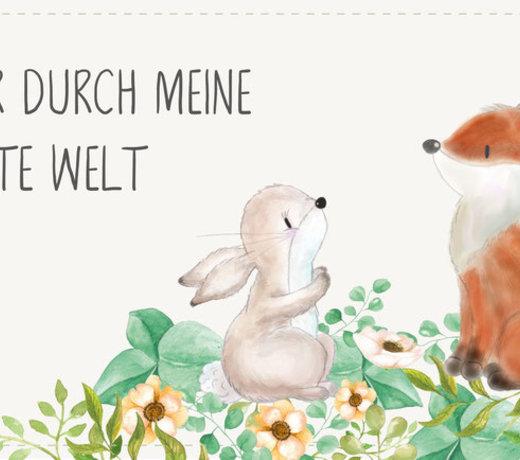 Burzel und Käfer Kathrin Reisinger