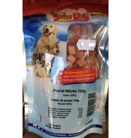 Swiss Dog Swiss Dog Poulet Würfel