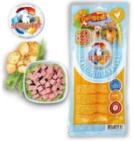 DeliBest DeliBest Sensi Fleischrolle aus Schweizer Hähnchenfleisch