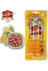 DeliBest DeliBest Sensi Fleischrolle aus Schweizer Hähnchenfleisch mit Hirse