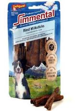 """DeliBest Simmental Rind Milksticks """"Mini"""""""