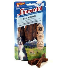 "DeliBest Simmental Rind Milksticks ""Mini"""