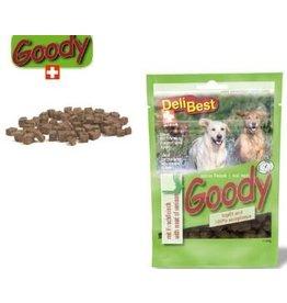 Fleisch Goody mit Hirschfleisch