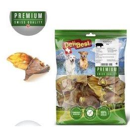 DeliBest Premium Schweineohren