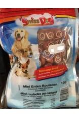 Swiss Dog Swiss Dog Mini Enten Rouladen