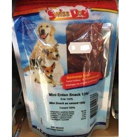 Swiss Dog Swiss Dog Mini Enten Snack