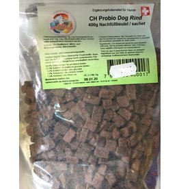 DeliBest CH Probio Dog Rind