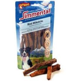 DeliBest Simmental Rind Milksticks