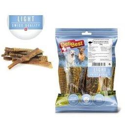 DeliBest Light Straussenfleisch Sticks