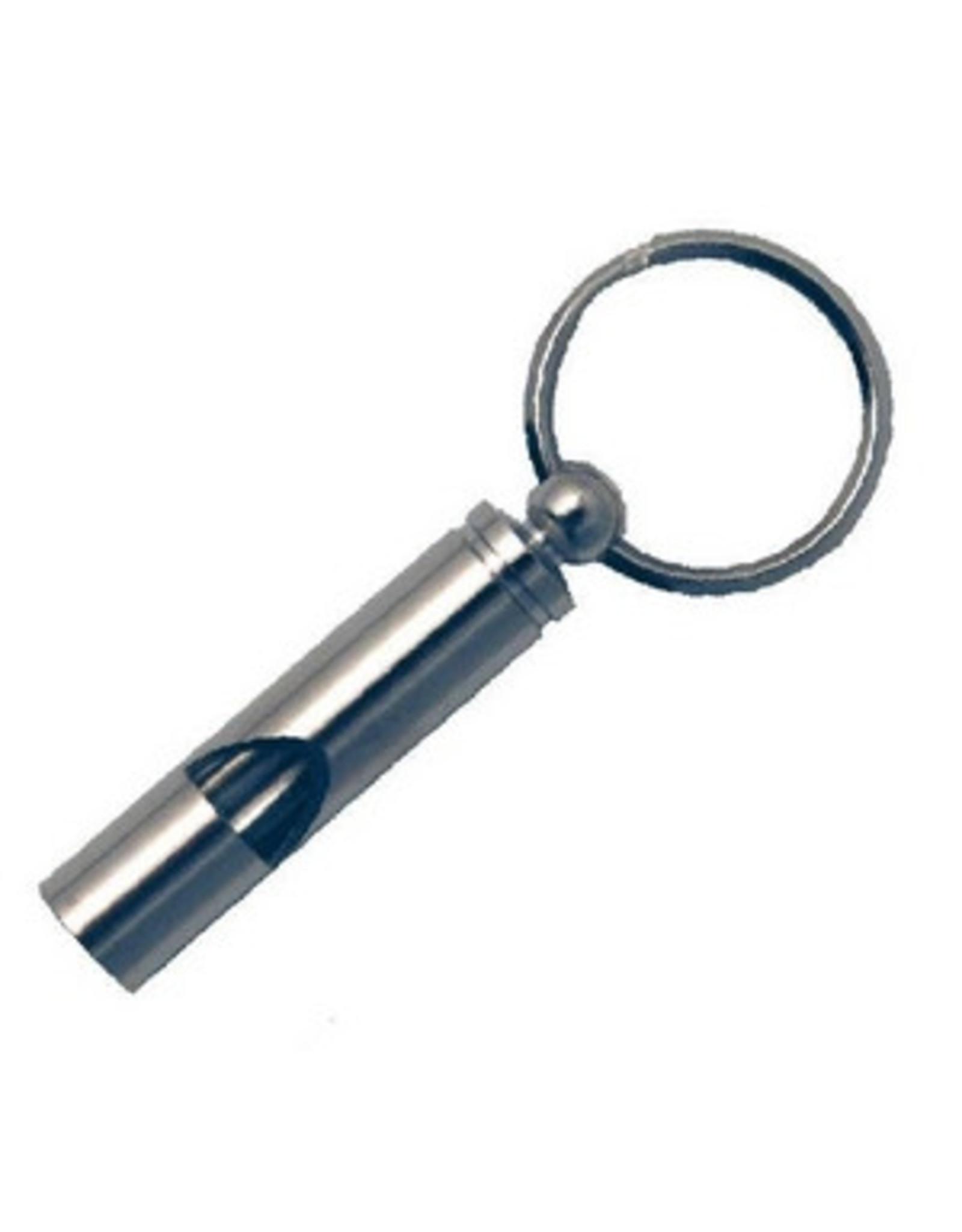 Colly Allzweck-Pfeife Dog Whistle, ca 4 cm