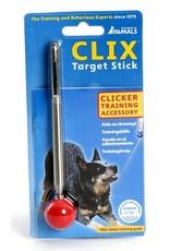 Colly Clix Target Stick, 14-70 cm, silbrig