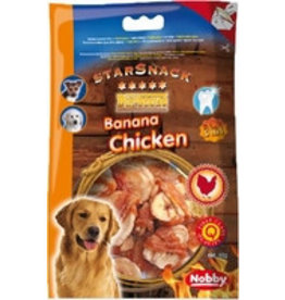 Colly StarSnack Barbecue  Banana Chicken