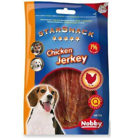 Colly StarSnack Chicken Jerkey