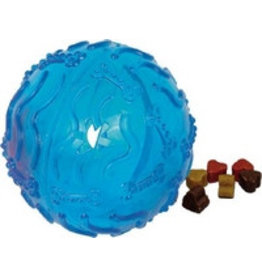 Colly TPR Snack Ball, assortiert