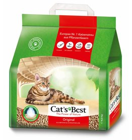dog-point Cat's Best Original - Katzenstreu
