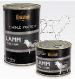 Belcando Belcando Single Protein Lamm