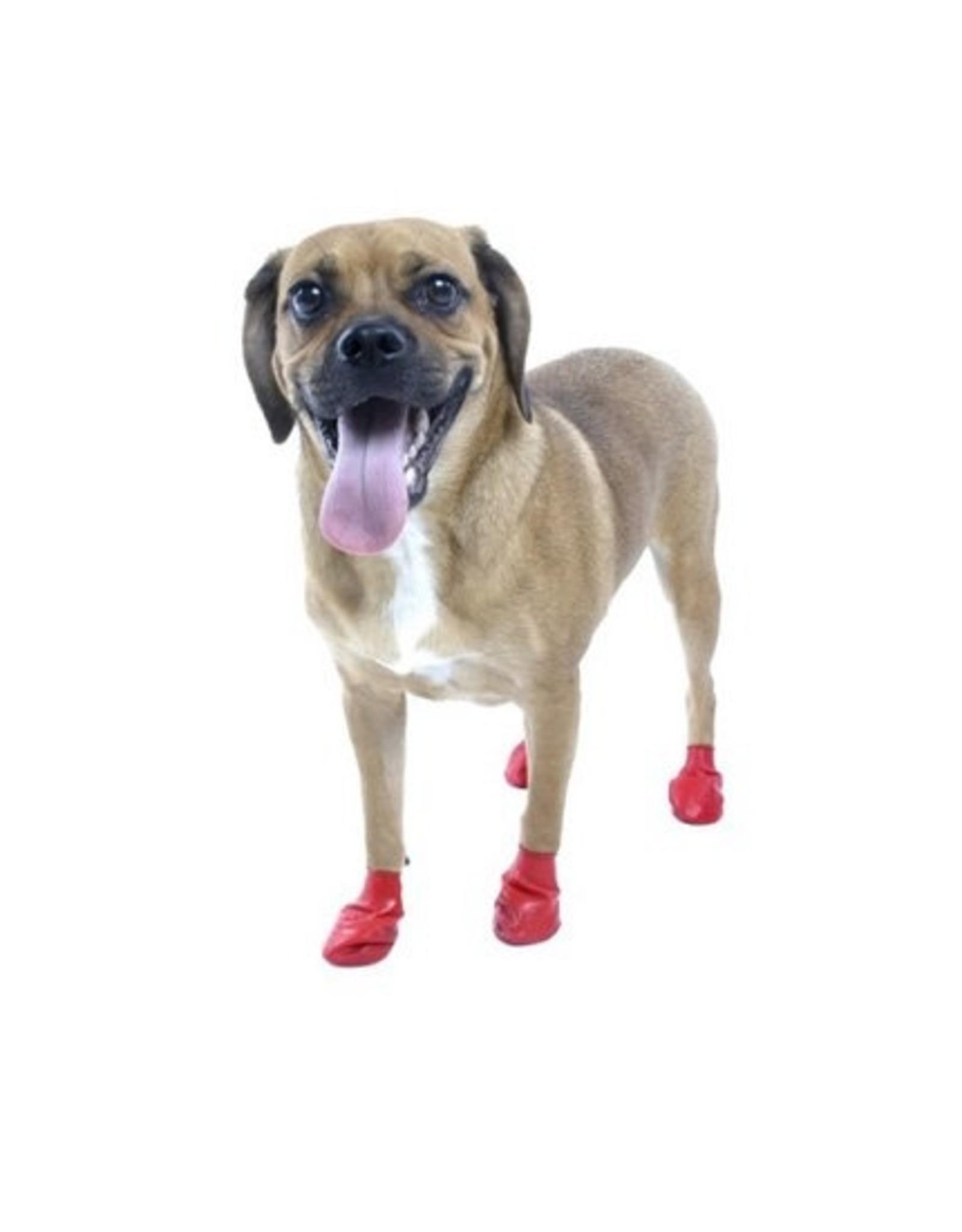 PAWZ Dog Boots - Pfotenschuhe