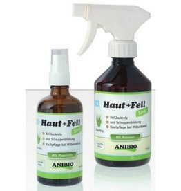 Anibio Haut- und Fell Spray