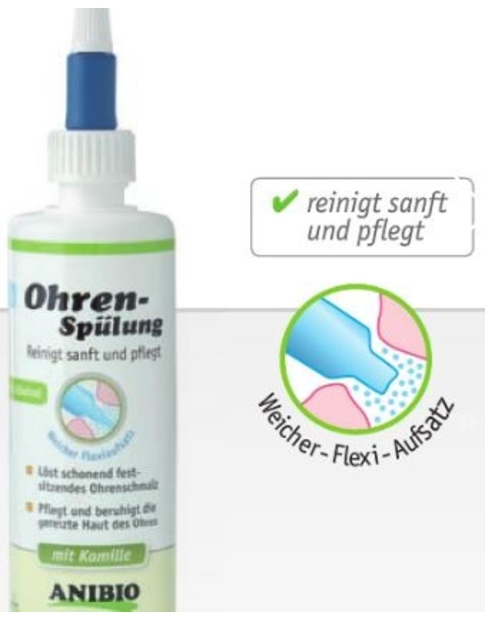 Anibio Ohren Pflege / Spülung
