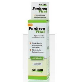 Anibio Pankrea-Vital