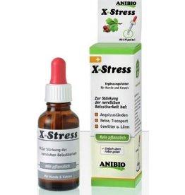 Anibio X-Stress zur Stärkung der nervlichen Belastbarkeit