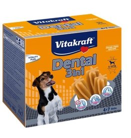 Vitakraft Multipack Dental 3in1