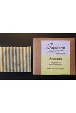 Saponem Avocado Seife   -  Vegan