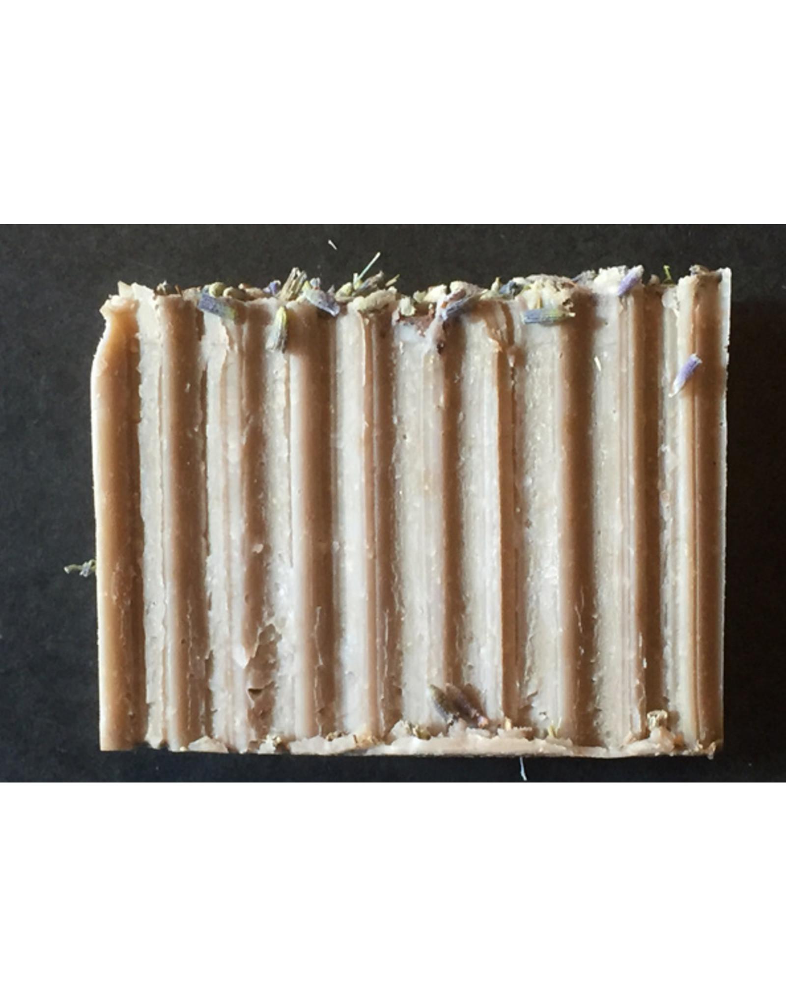 Saponem Lavendel Seife   -  Vegan
