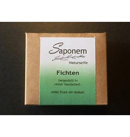 Saponem Fichten   -  Vegan