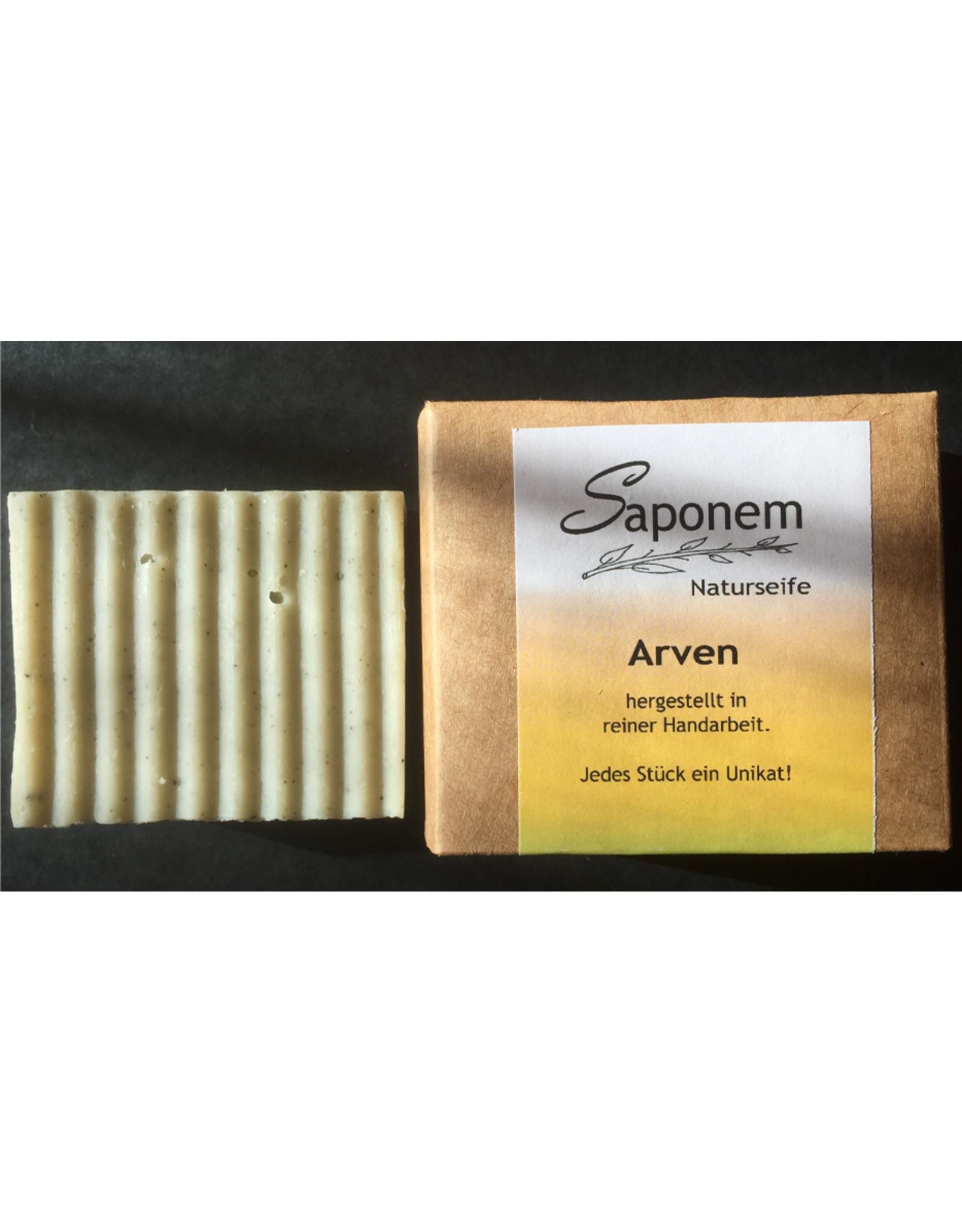 Saponem Arven Seife   -  Vegan