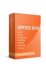 Microsoft Microsoft Office 2016 Professional