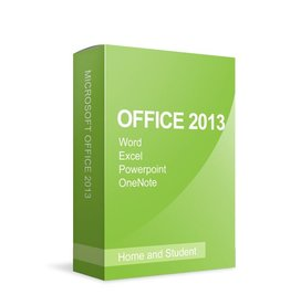 Microsoft Microsoft Office 2013 Home And Student
