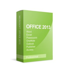 Microsoft Microsoft Office 2013 Professional
